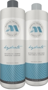 Hydrated Shampoo and Conditioner - Copy