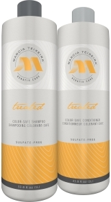 Treated Shampoo and Conditioner - Copy