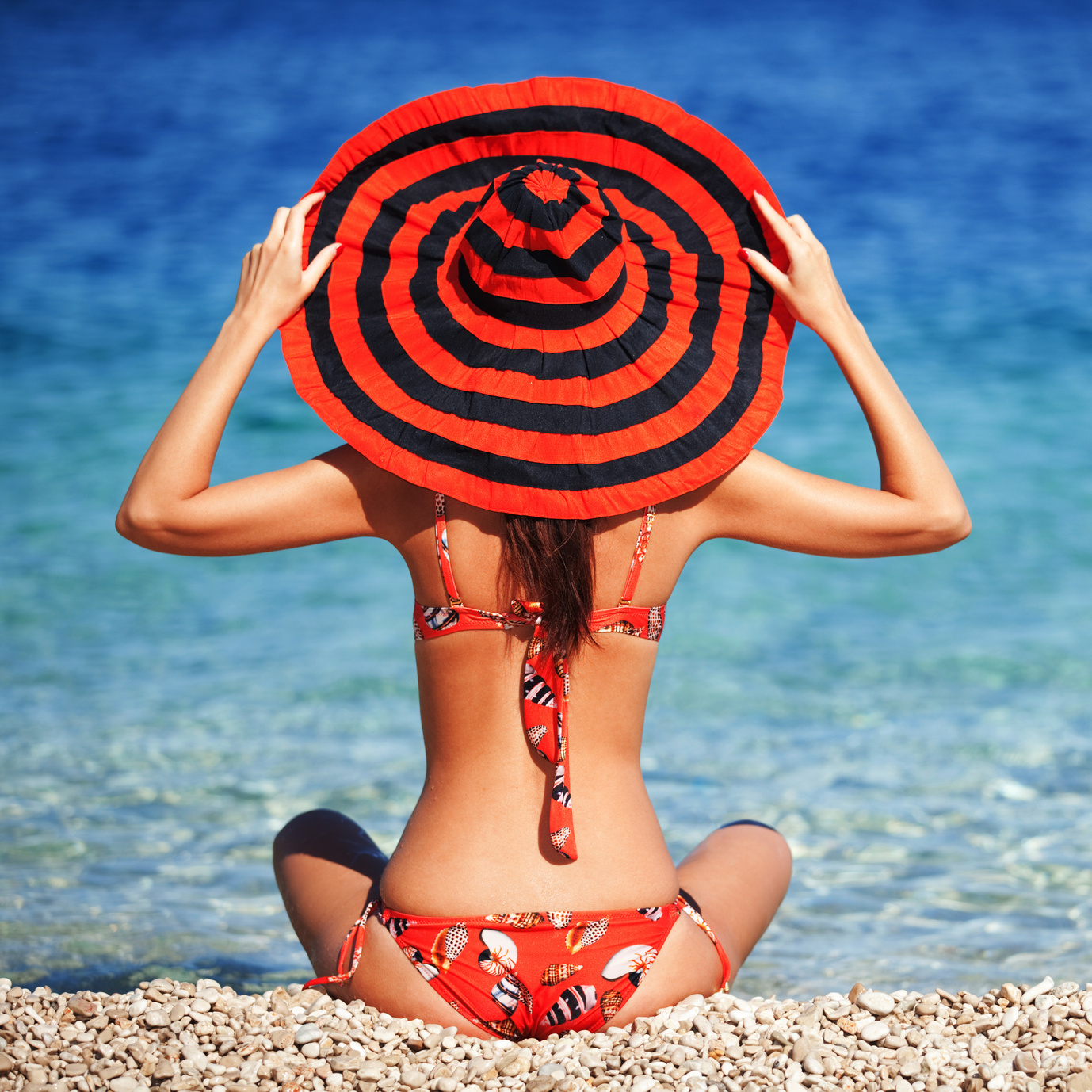 Do I Need To Protect My Keratin Treatment From The Sun