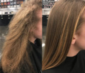 Looking to Make a Big Change? Keratin Is the Solution