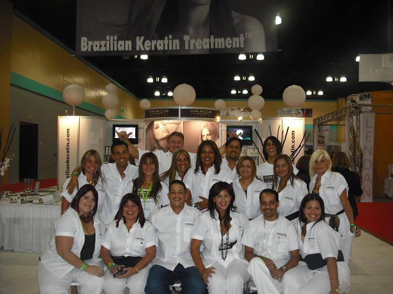 October 2009 San Juan Beauty Show – San Juan – Puerto Rico