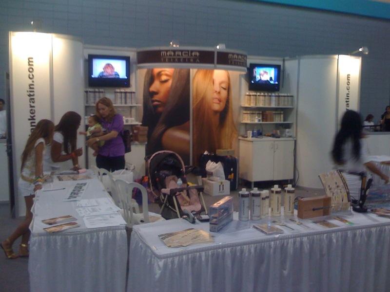 October 2008 San Juan Beauty Show – San Juan – Puerto Rico