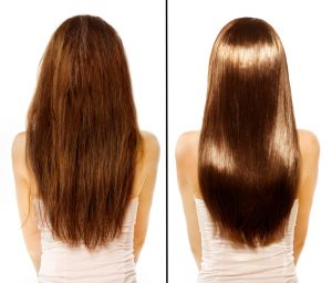 Four Types of Keratin Treatments You Need to Know About