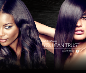 Create Your Look for the Holidays with a Keratin Treatment