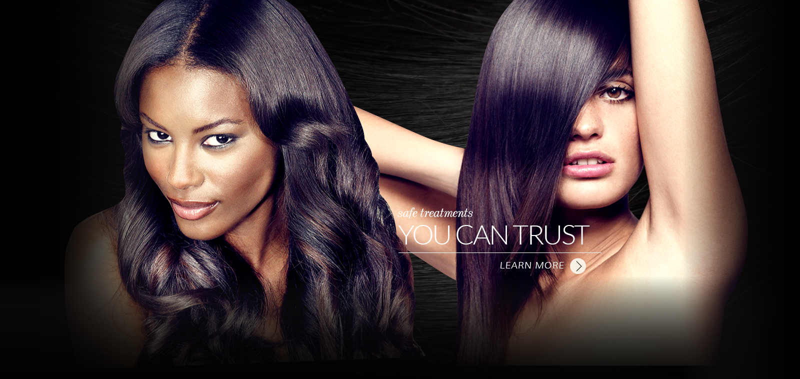 Why Is Straight Hair More Attractive? - Brazilian Keratin